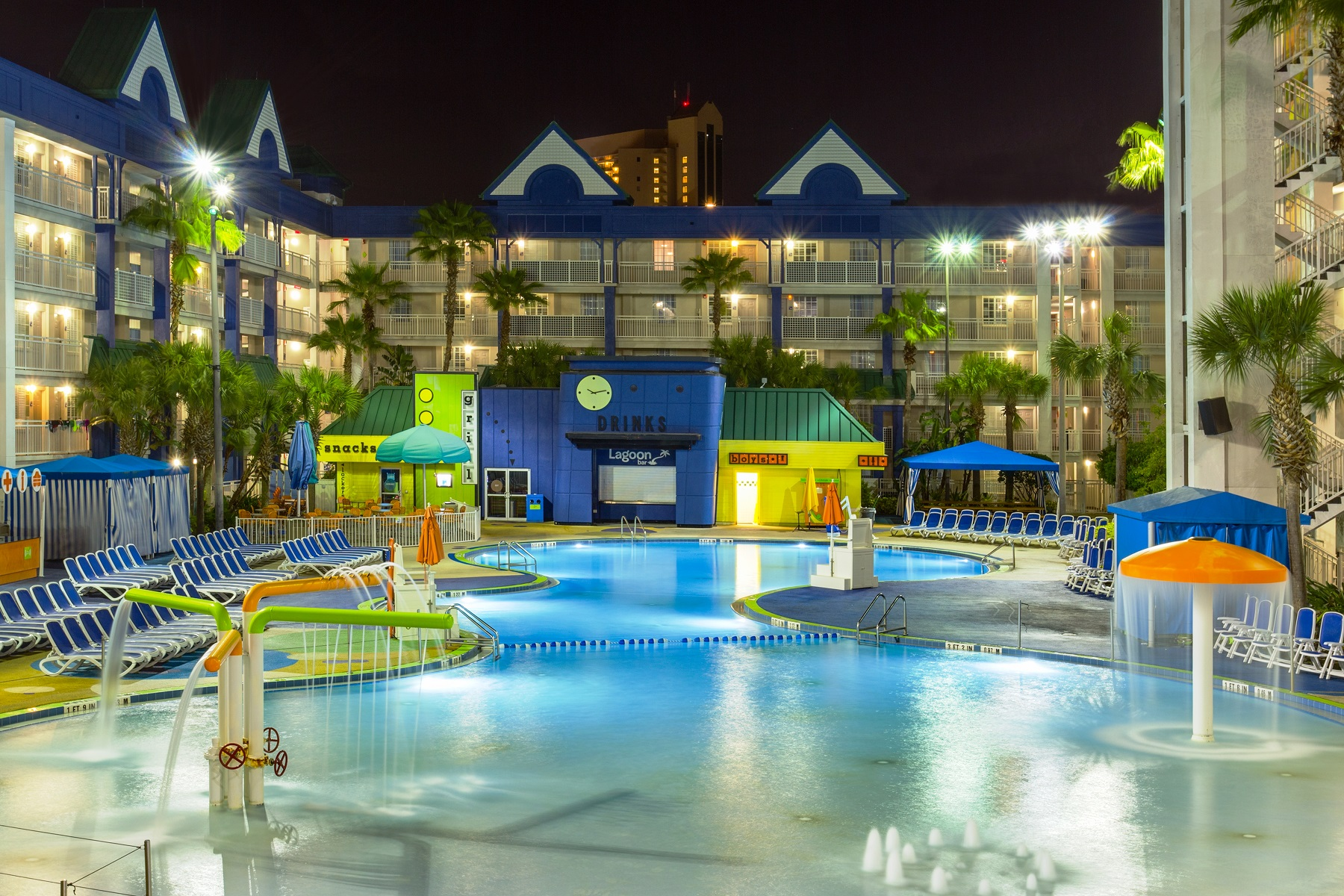 IHG adds the Holiday Inn Resort® Orlando Suites – Waterpark property to its portfolio