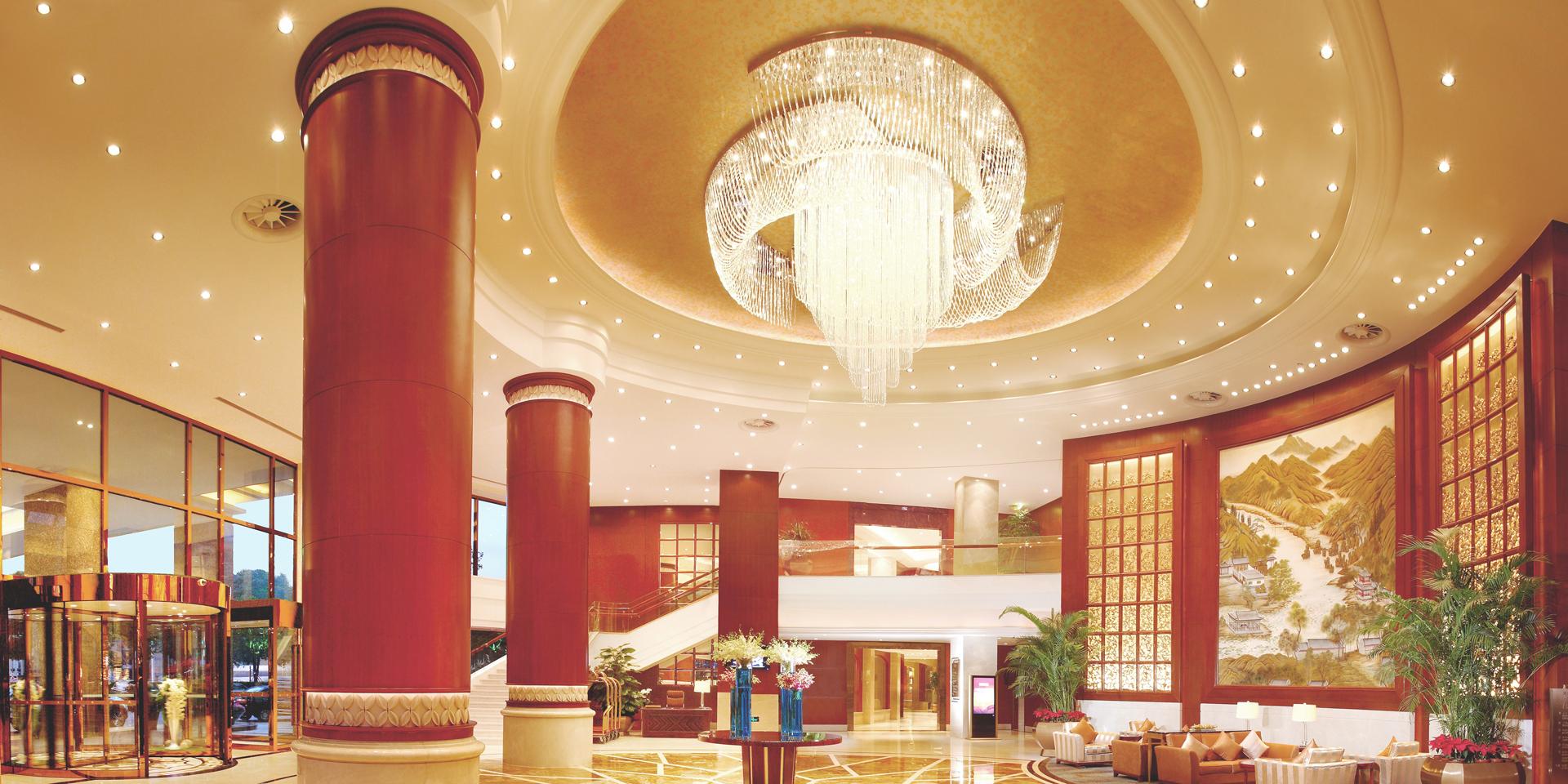 ourtyard by Marriott Shanghai Fengxian