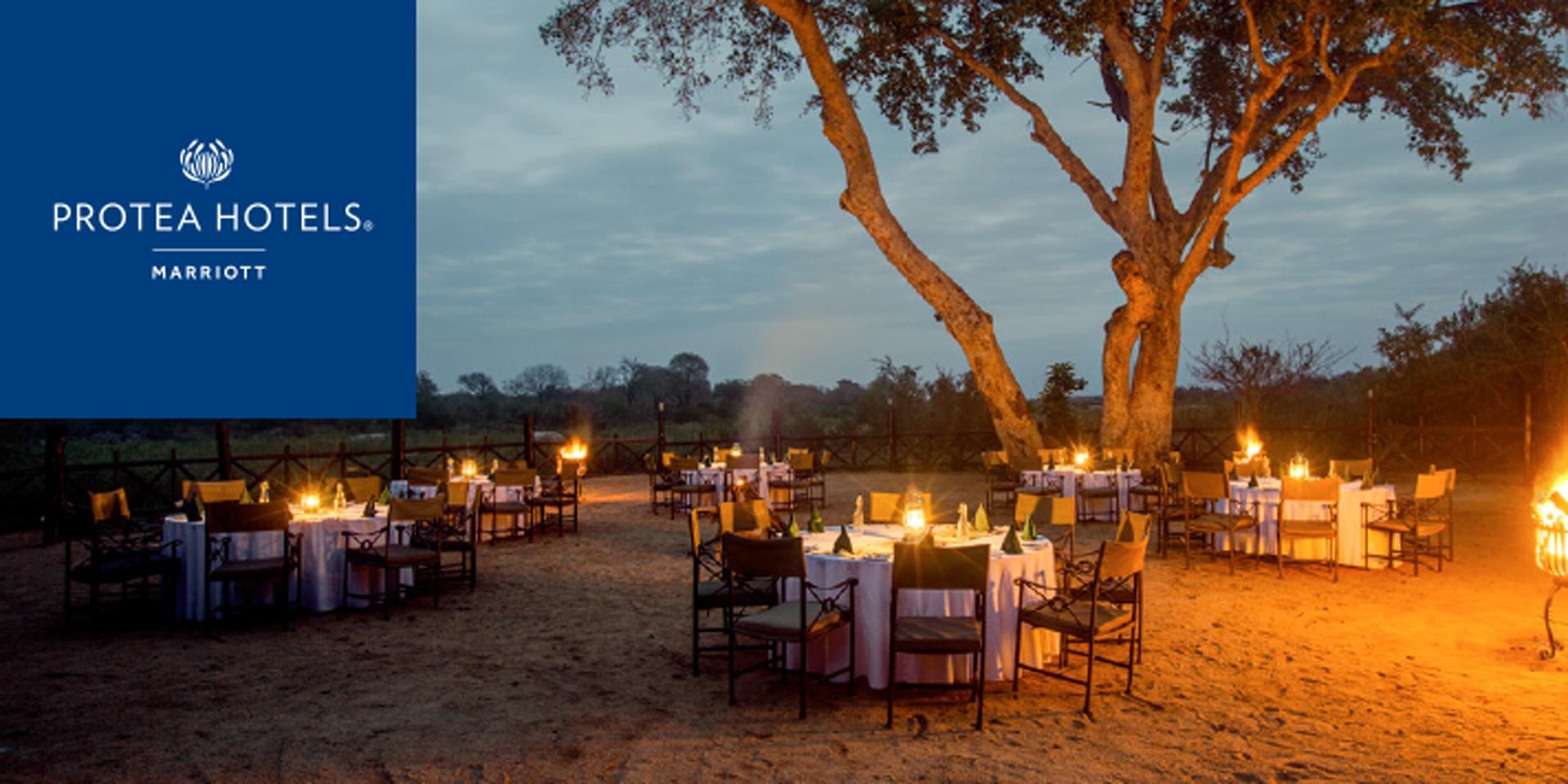 Marriott International rebrands Protea Hotels in Africa — Protea Hotels by Marriott®