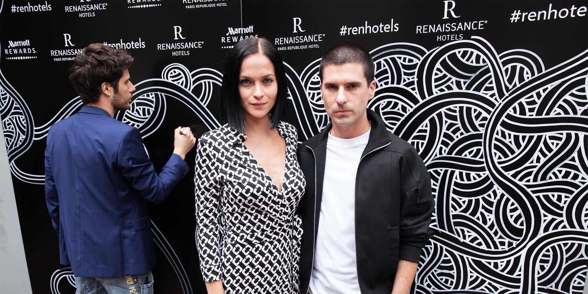 Renaissance Paris Republique Hotel debuts at Paris' the 'Bobo' Republique neighborhood