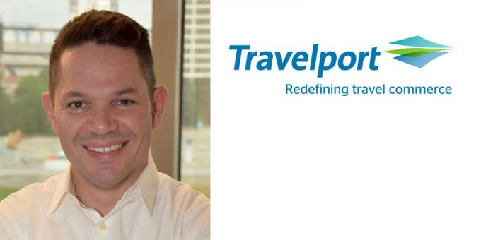Travelport announces the appointment of Carlos Quijano as commercial director, Air Commerce in the Latin America region