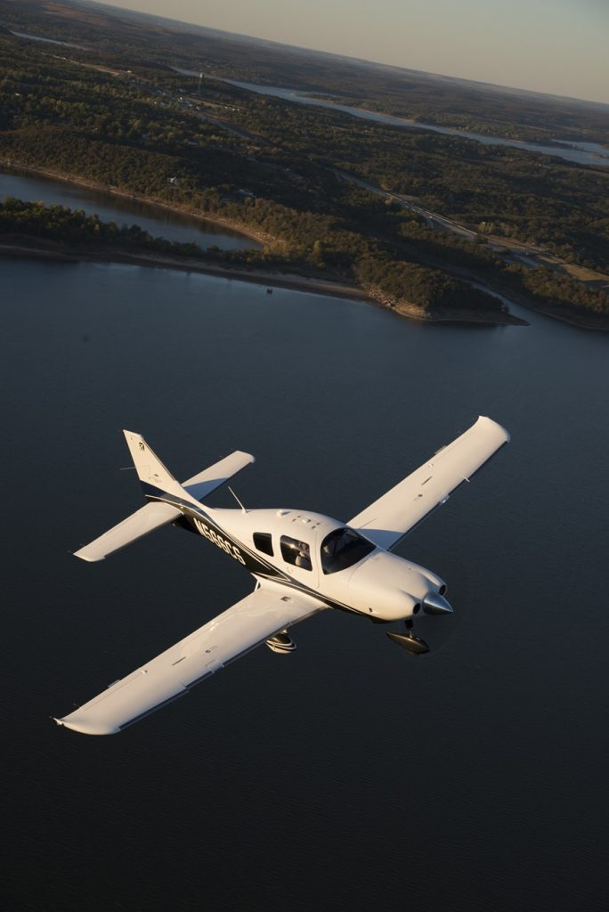 Cessna TTx piston aircraft receives certifications from EASA, Argentina's National Civil Aviation Administration and Civil Aviation Authority of the Philippines
