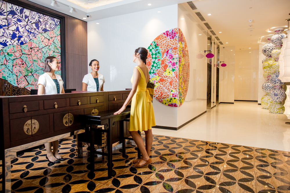 IHG's Hotel Indigo strengthens its presence in South East Asia with the opening of Hotel Indigo Singapore Katong
