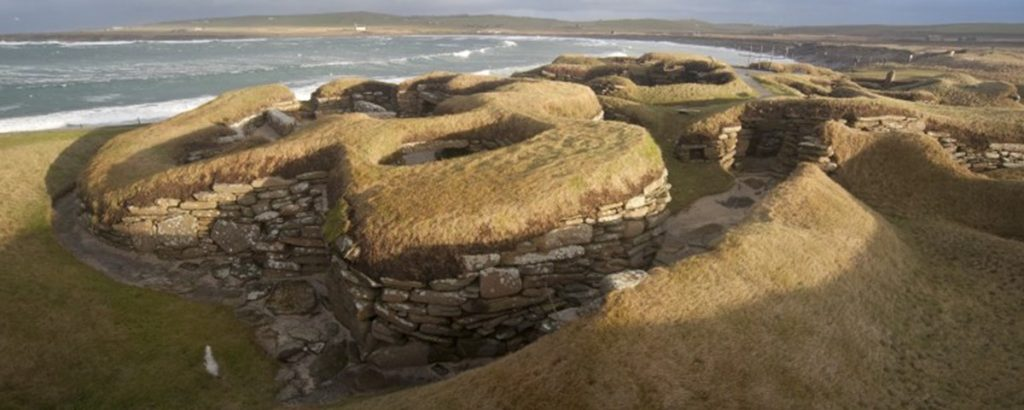 Special Twilight Tours of Neolithic village of Skara Brae available until 31 August 2016