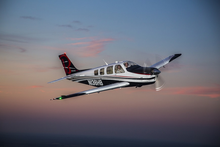 Textron Aviation to provide factory-direct training to Cessna and Beechcraft piston aircraft customers