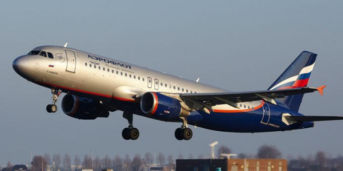 Travelport and Aeroflot announce new, long-term, full content agreement
