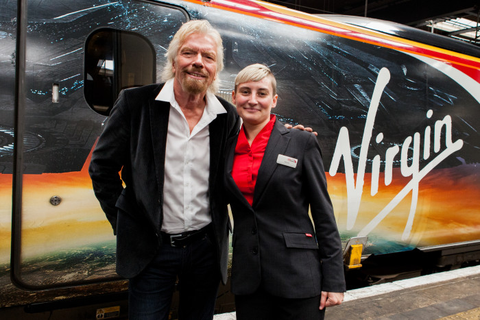 Virgin Trains releases toolkit for businesses on hiring ex-offenders