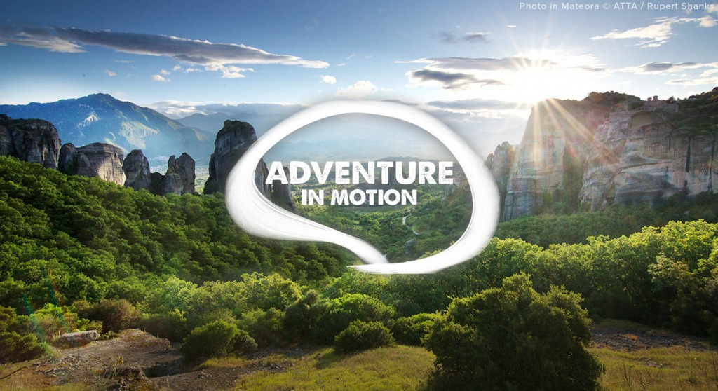 80 adventure videos now available for viewing via the Adventure in Motion Film Contest at Adventure.Travel