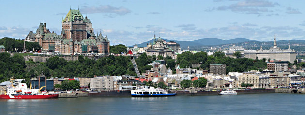 Air France announces daily bus service between Montreal-Trudeau International Airport and the Sainte-Foy railway station in Quebec City