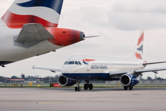 British Airways announces new partnership with Shanghai-based carrier, China Eastern Airlines
