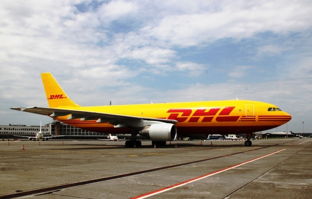 Budapest Airport to develop large warehouse and office complex for the airport operations of DHL Express