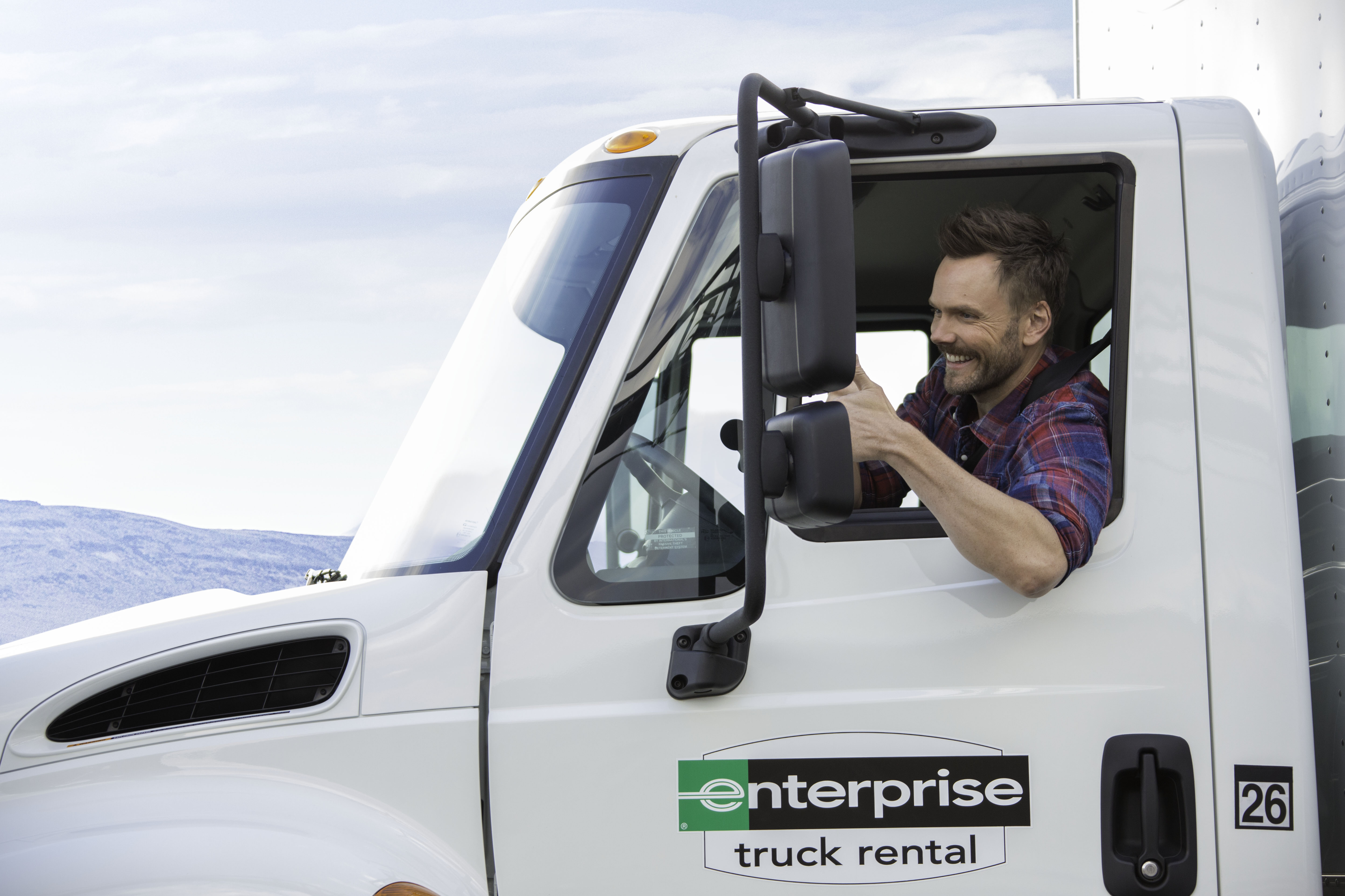 Enterprise Rent-A-Car launches new brand positioning campaign to highlight its comprehensive transportation offerings beyond car rental