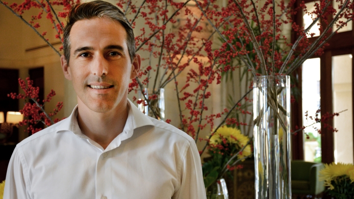 Four Seasons Resort Seychelles announces the appointment of Marcel Oostenbrink as Resort Manager