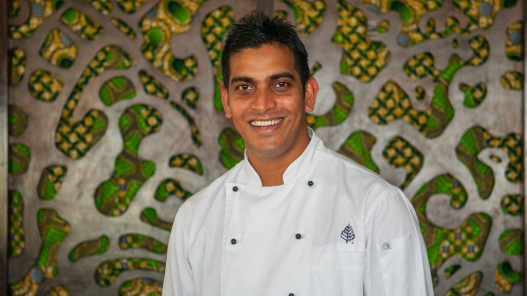 Four Seasons Safari Lodge Serengeti announces the appointment of Bir Kumar Yadav as its new Executive Sous Chef