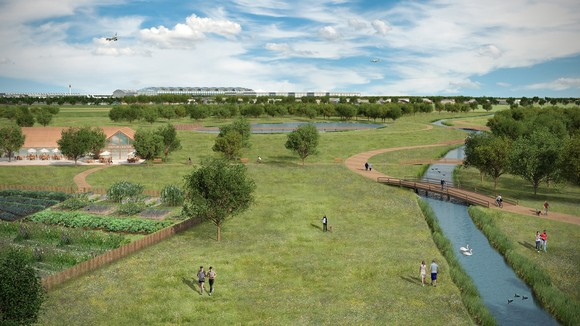 Heathrow poll shows support for its expansion plans remains strong in local communities