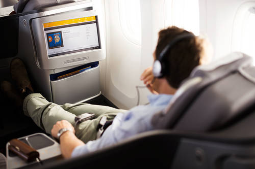 Lufthansa expands selection of audiobooks on all long-haul flights