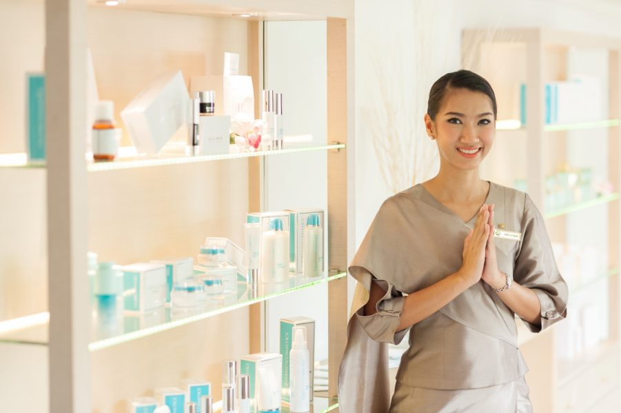 Mandarin Oriental, Bangkok opens Mandarin Oriental Hotel Group's first Spa Studio