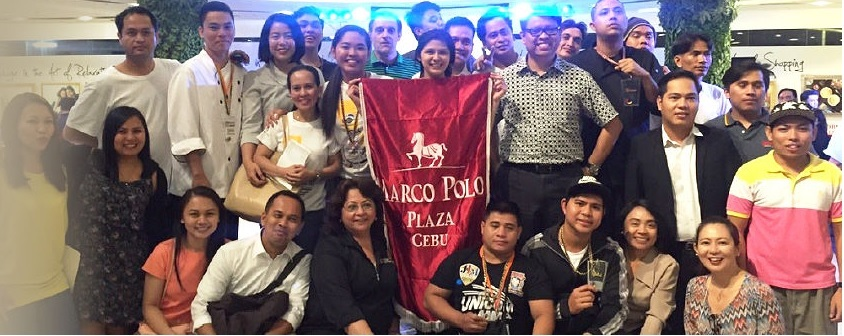 "Marco Polo Plaza, Cebu scoops awards at the recent ""Cebu Goes Culinary 2016"" hotel competition"