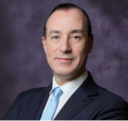 Marco Polo Hotels announces the appointment of Mr. Antonio Teijeiro as Group Director of Rooms