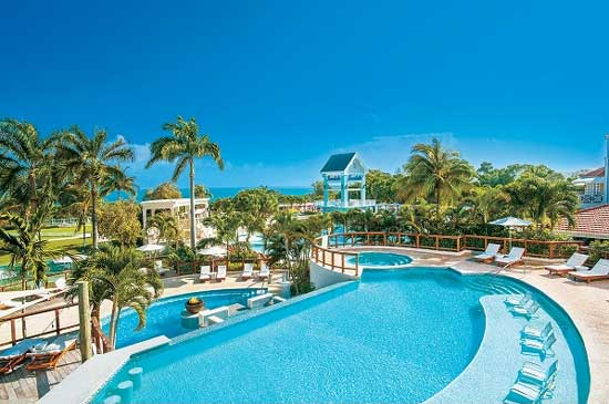 Sandals Ochi Beach Resort to host World Travel Awards Caribbean & North America Gala Ceremony 2016