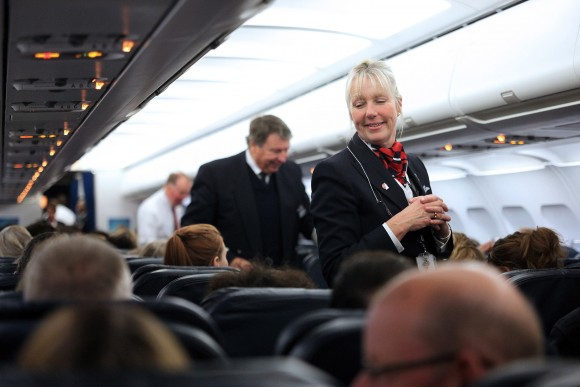 The British Airways Flying with Confidence course celebrates its thirtieth birthday
