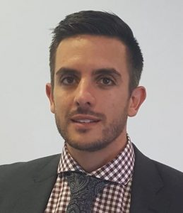 Air Partner announces the appointment of Alexander Katsouris as Business Development Manager in the Freight division