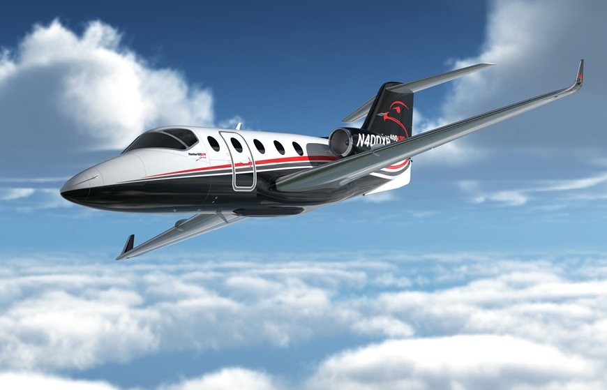 Beechcraft Corporation receives FAA certification on all 400XPR program elements