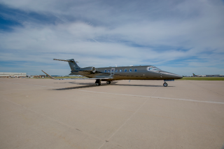 Bombardier Business Aircraft announces to deliver two brand new Learjet 75 aircraft to Zenith Aviation