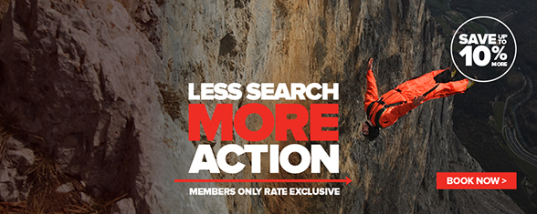 Carlson Rezidor Hotel Group's rewards program Club Carlson launches Members Only Rate