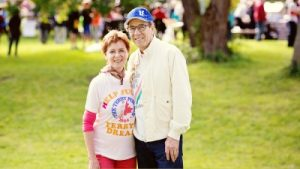 Four Seasons to raise funds for cancer research during annual Terry Fox Run at Wilket Creek Park in Toronto on September 18, 2016