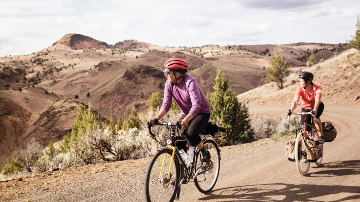 Get out and enjoy Oregon's bicycling and parks infrastructure on Bike Your Park Day, Sept. 24
