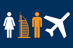 IATA: 2016 World Passenger Symposium, Dubai, 18-20 October
