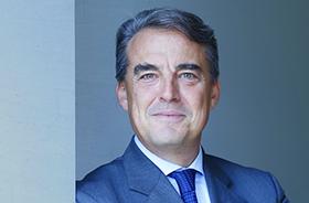 IATA announces Alexandre de Juniac as its new Director General and CEO