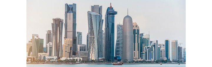 Visitors can now explore Doha as a stop-over destination with the new Transit Visa scheme