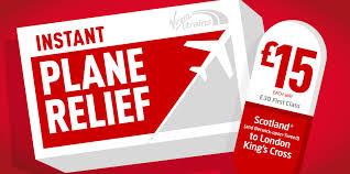 Virgin Trains announces discount on Edinburgh and London route