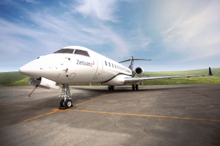 Bombardier Global 6000 jet joins the growing fleet of Singapore-based charter operator Zetta Jet