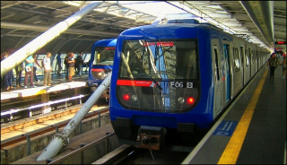 Bombardier's first rail control project in Ecuador will help alleviate Quito's congestion