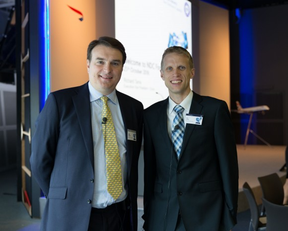 British Airways gathered 200 travel professionals from across the industry at its New Distribution Capability conference
