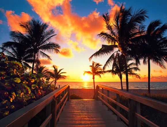 British Airways launches new service from Gatwick to Fort Lauderdale from July 6, 2017
