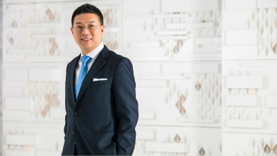 Four Seasons Hotel Guangzhou welcomes Henry Tay as its new Hotel Manager