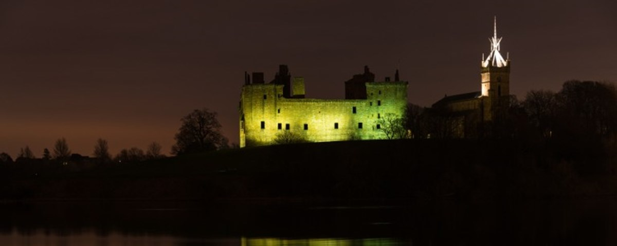 Historic Environment Scotland to host its popular Fright Night event at Linlithgow Palace, 28th – 31st October