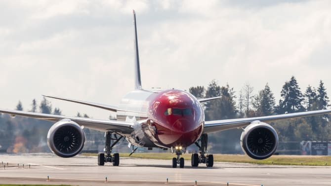 Norwegian carried 8.6 million passengers in third quarter, an increase of 12 percent from same quarter last year