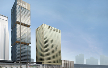 Oakwood to manage the new Oakwood Premier OUE Singapore at OUE Downtown