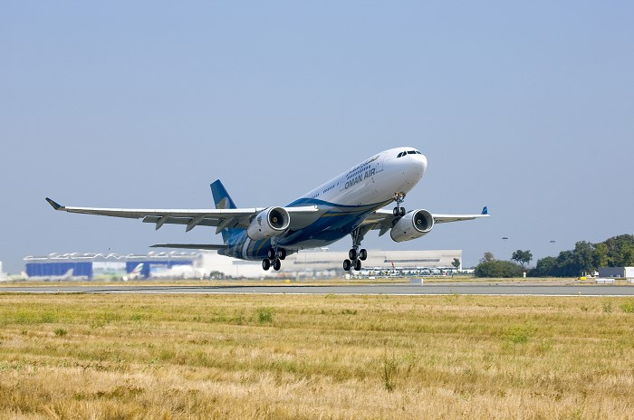 Oman Air appointed Goldair S.A as its General Sales Agent to the Greek market