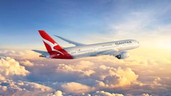 Qantas Group unveils new design of its iconic Kangaroo logo