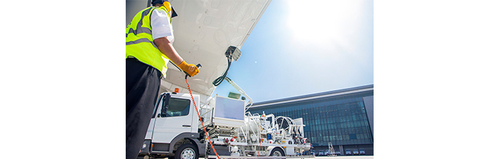 Qatar Airways delivered 1.4 per cent improvement in fuel efficiency in 2015/2016 compared to the prior year