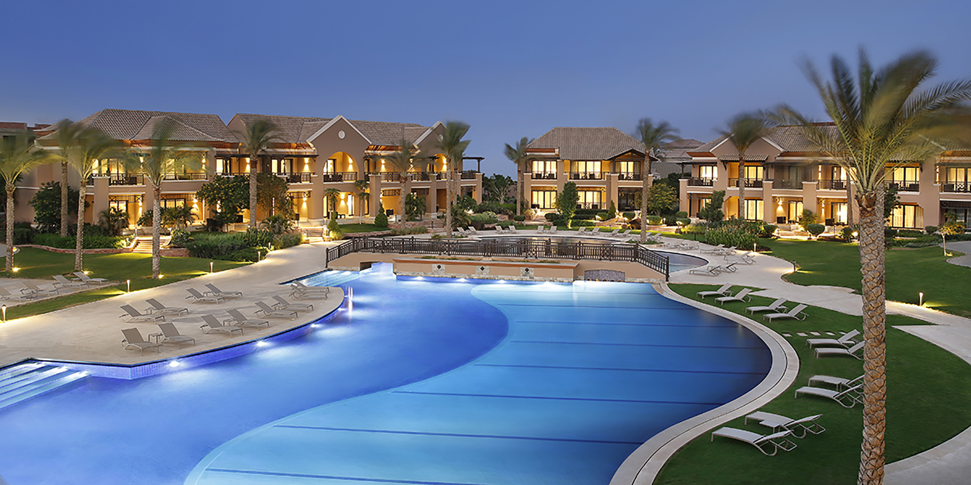 Westin Hotels and Resorts announces the opening of The Westin Cairo Golf Resort & Spa Katameya Dunes in Egypt
