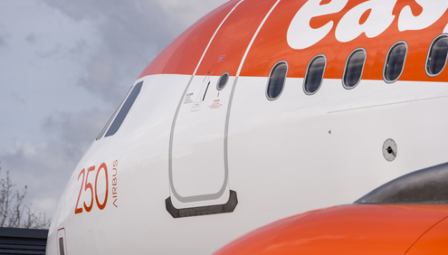 easyJet to invest into startups through Founders Factory deal