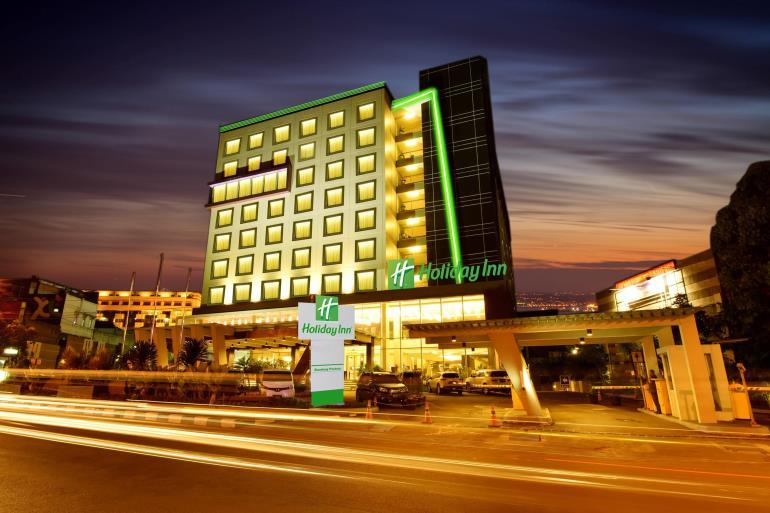 278-room Holiday Inn Bandung Pasteur opens in Indonesia's West Java province