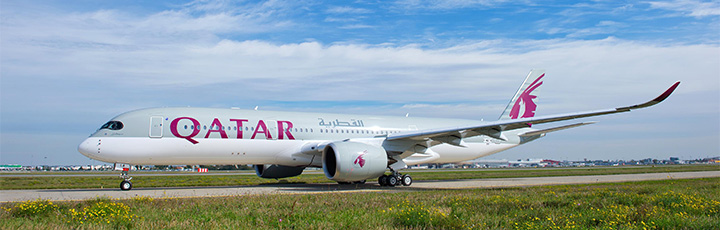 Qatar Airways is renowned for its customer service and Arabian hospitality; striving to make every trip a pleasant and memorable one.